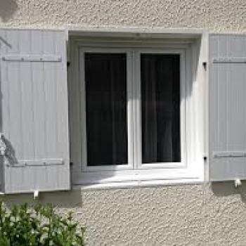 pose de fenêtre aluminium à Belleville sur saone