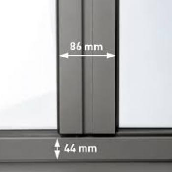 fenêtre k line
